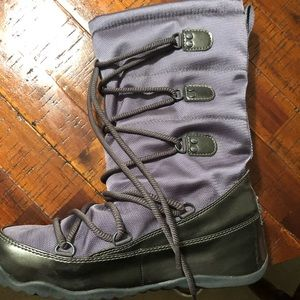 Women's FitFlop SuperBlizz Snow boots